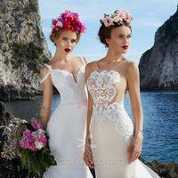 Свадебное платье Luchia Цена и наличие: