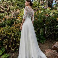 Свадебное платье Nadine Цена и наличие: