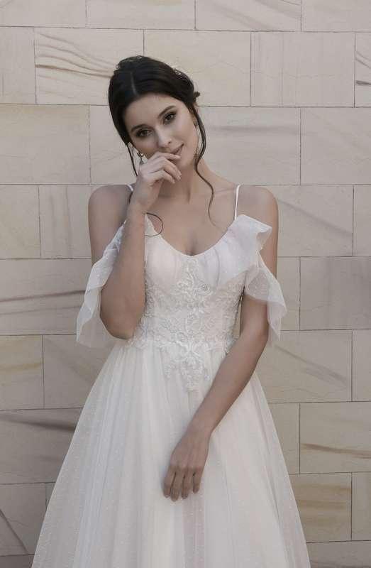 "Фото 18296900 в коллекции BOUDUAR SPOSA - Свадебный салон ""One loveOne life"""