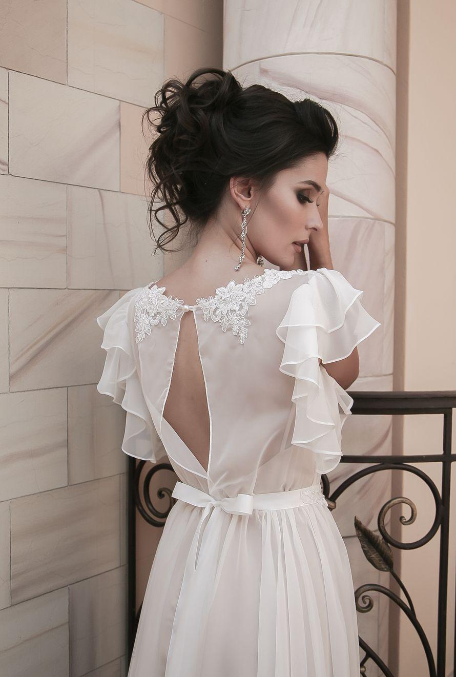 "Фото 18296906 в коллекции BOUDUAR SPOSA - Свадебный салон ""One loveOne life"""