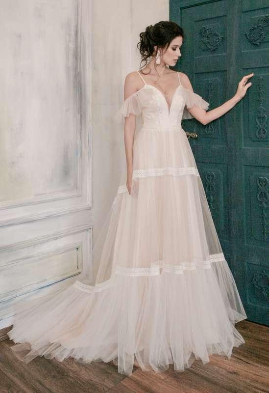 "Фото 18296928 в коллекции BOUDUAR SPOSA - Свадебный салон ""One loveOne life"""