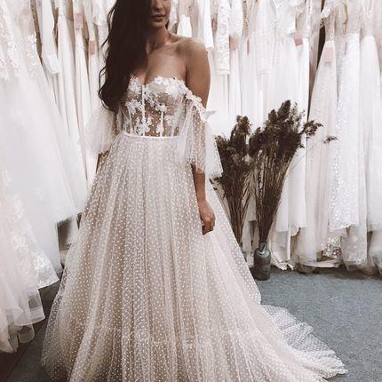 Платье Ruveida