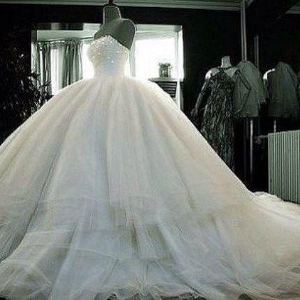 Свадебное платье А458