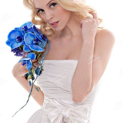 Свадебное платье To be bride А484