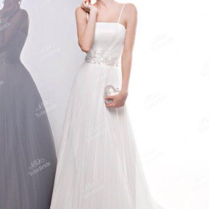 Свадебное платье To be bride А490