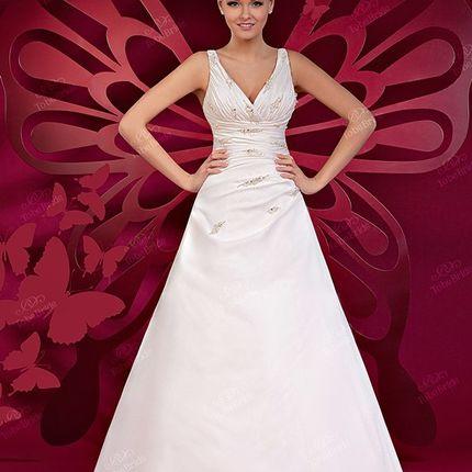 Свадебное платье To be bride А522