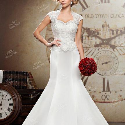 Свадебное платье To be bride А550