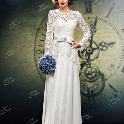 Свадебное платье To be bride А557