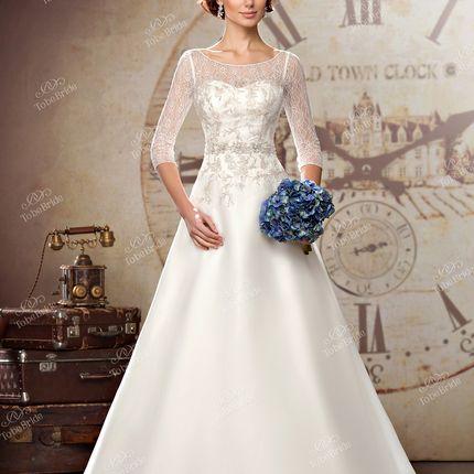 Свадебное платье To be bride А606