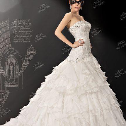 Свадебное платье To be bride А623