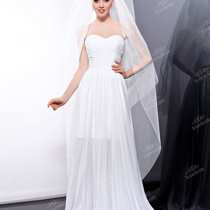 Фата To be bride, арт. А698
