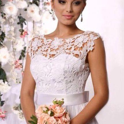 Свадебное платье - модель А1003