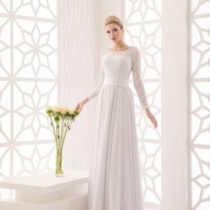 Свадебное платье мод. А795