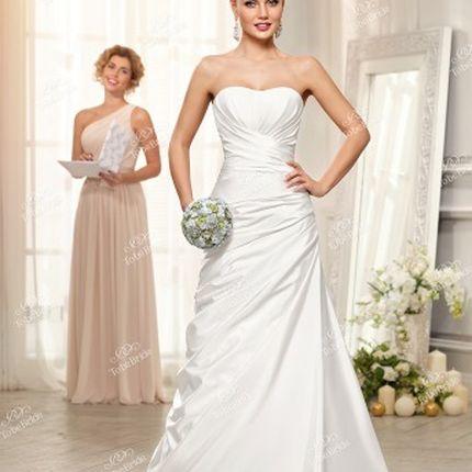 Свадебное платье мод. А818