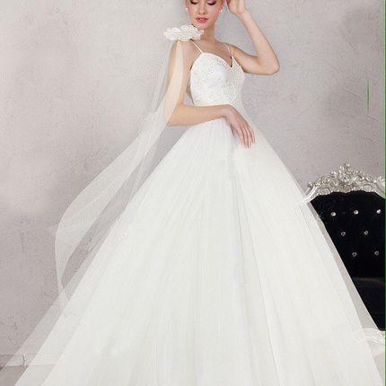 Свадебное платье А833 - прокат