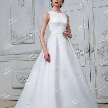 Свадебное платье А839 - прокат