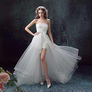Аренда свадебного платья, модель А840