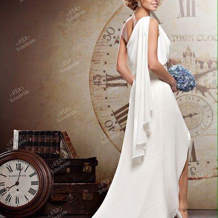 Свадебное платье А845 - прокат