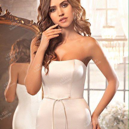 Свадебное платье А847