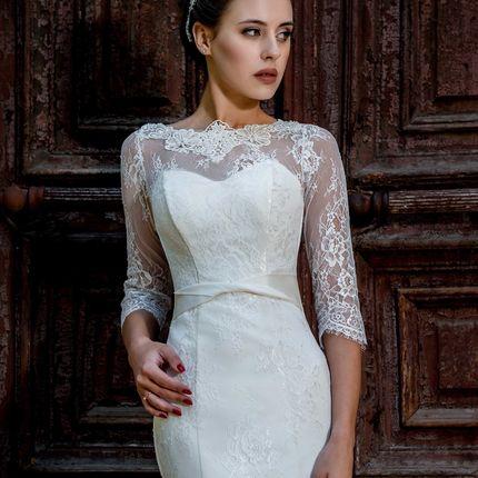 Свадебное платье, мод. А900 в аренду