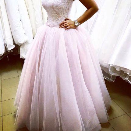 Свадебное платье, модель А920