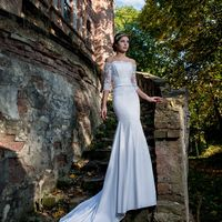 Свадебное платье А929. Покупка НОВОГО 19.500р. Прокат свадебных платьев от 1.900 р до 14.500р на три дня. Есть отдельно ряд платьев для проката!