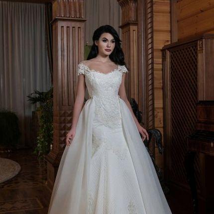 Свадебное платье, модель А940
