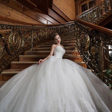 Аренда свадебного платья, арт. А945