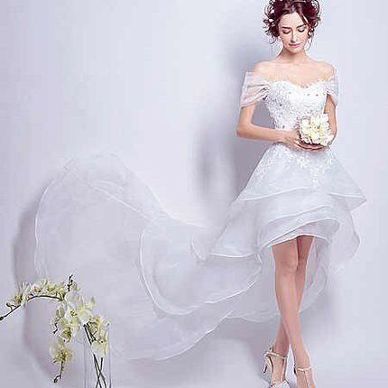 Свадебное платье, арт. А947