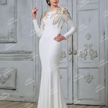 Свадебное платье, арт А948