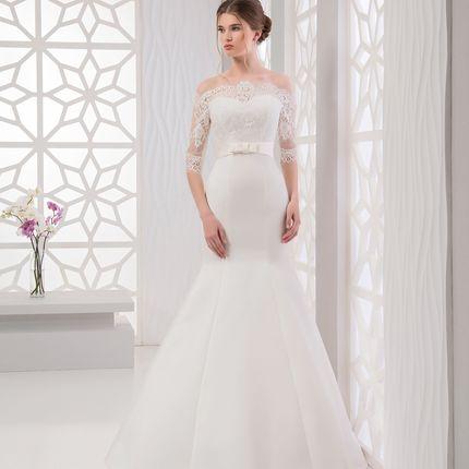 Свадебное платье А949