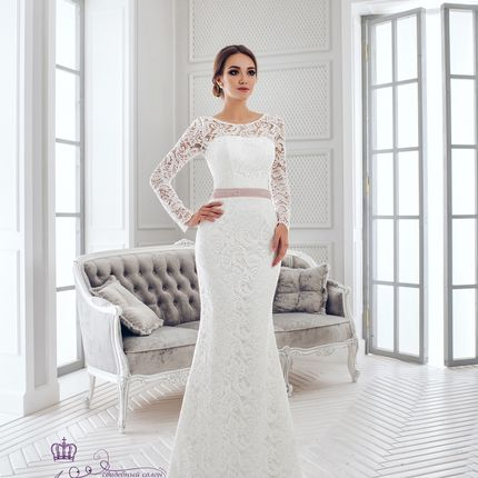 Платье А951 прокат
