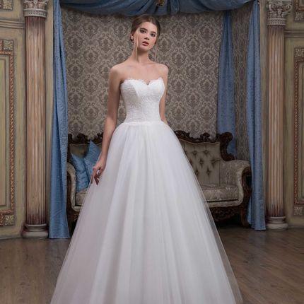 Прокат свадебного платья, арт. А954