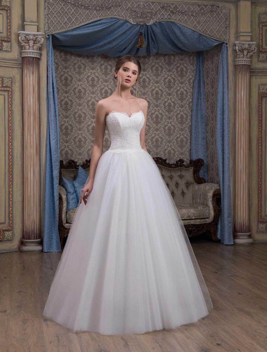 bd579817a43 Прокат свадебного платья