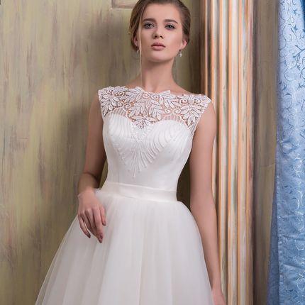 Свадебное платье мод.А962