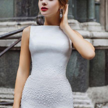 Аренда свадебного платья, модель А963