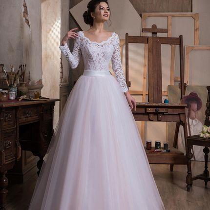 Свадебное платье в аренду, арт. А966