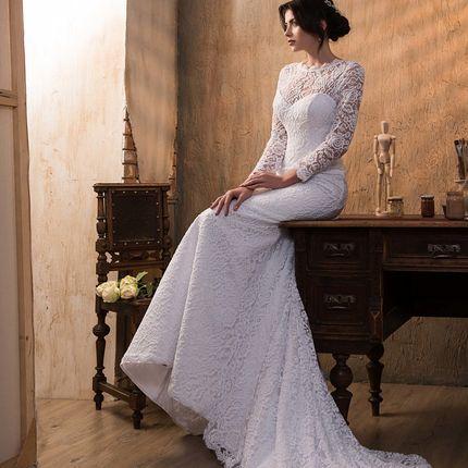 Платье, арт. А968 прокат