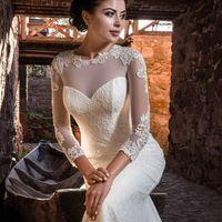 Свадебное платье А970Покупка НОВОГО 22.500р. Прокат свадебных платьев от 1.900 р до 14.500р на три дня. Есть отдельно ряд платьев для проката!
