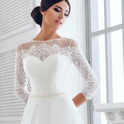 Свадебное платье в аренду, арт. А988
