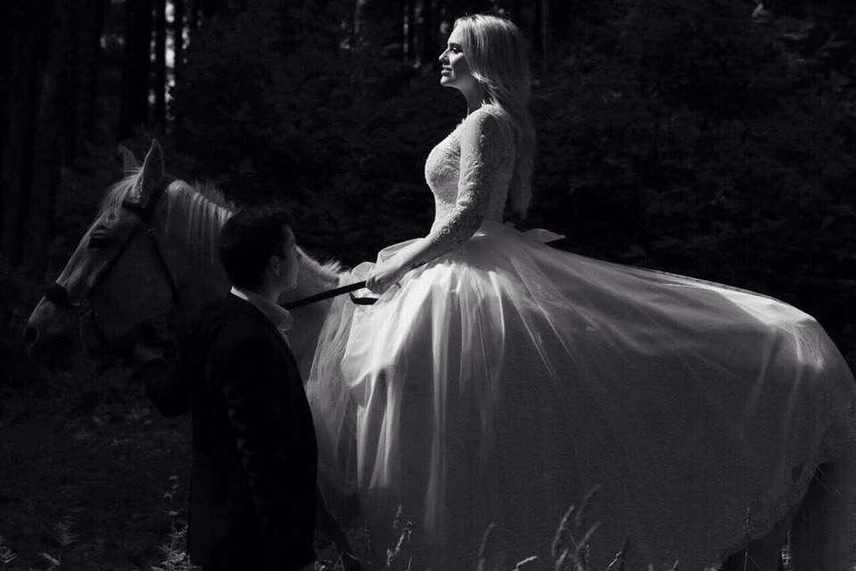 Свадебное платье А997. Покупка НОВОГО 22.500р. Прокат свадебных платьев от 1.900 р до 14.500р на три дня. Есть отдельно ряд платьев для проката! - фото 15032744 Свадебный салон InLove