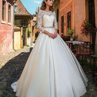 Свадебное платье А1058. Покупка НОВОГО 24.500р. Прокат свадебных платьев от 1.900 р до 14.500р на три дня. Есть отдельно ряд платьев для проката!