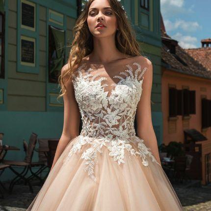 Свадебное платье, арт. 1059
