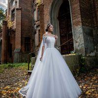 Свадебное платье А1069. Покупка НОВОГО 21.500р. Прокат свадебных платьев от 1.900 р до 14.500р на три дня. Есть отдельно ряд платьев для проката!
