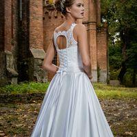 Свадебное платье А1070. Покупка НОВОГО 21.500р. Прокат свадебных платьев от 1.900 р до 14.500р на три дня. Есть отдельно ряд платьев для проката!
