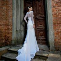 Свадебное платье А1072. Покупка НОВОГО 21.500р. Прокат свадебных платьев от 1.900 р до 14.500р на три дня. Есть отдельно ряд платьев для проката!