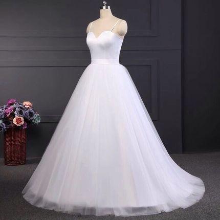 Пышное свадебное платье, арт. 1085