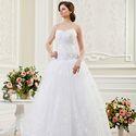 Свадебное платье А1122. Покупка НОВОГО 19.500р. Прокат свадебных платьев от 1.900 р до 14.500р на три дня. Есть отдельно ряд платьев для проката!