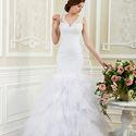 Свадебное платье А1130. Покупка НОВОГО 19.500р. Прокат свадебных платьев от 1.900 р до 14.500р на три дня. Есть отдельно ряд платьев для проката!