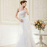 Свадебное платье А1135. Покупка НОВОГО 19.500р. Прокат свадебных платьев от 1.900 р до 14.500р на три дня. Есть отдельно ряд платьев для проката!